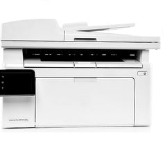 Certified Refurbished HP LaserJet Pro MFP M130fw All-in-One Printer - Wireless - 88PRINTERS.COM