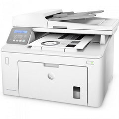Certified Refurbished HP LaserJet Pro MFP M148dw Wireless Black-and-White All-in-One Laser Printer - 88PRINTERS.COM