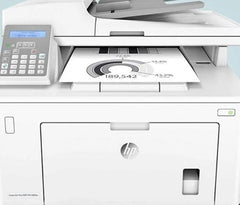 HP Laserjet Pro M148fdw Wireless Monochrome Laser Printer - Renewed Recertified - 88PRINTERS.COM