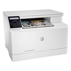 Certified Refurbished HP Color LaserJet Pro MFP M180nw Color Laser Multifunction printer - 88PRINTERS.COM