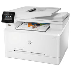 HP Color LaserJet Pro M281cdw Wireless Multifunction Laser Printer - Refurbished