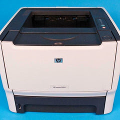 HP LaserJet P2015 Workgroup Laser Printer - Refurbished - 88PRINTERS.COM