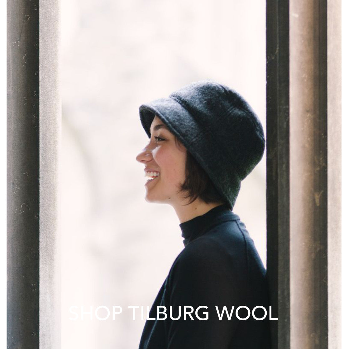 Puffin Gear Tilburg Wool Hats-Made in Canada