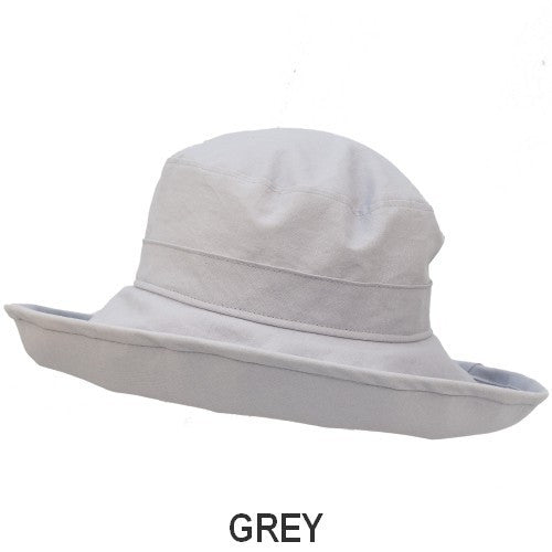 Clothesline Linen Classic Sun Protection Hat