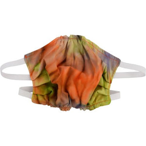 Puffin Gear Reusable Cotton Face Mask-Tie Dye-Made in Canada