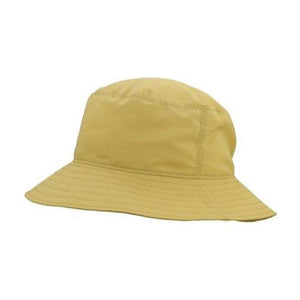 Puffin Gear UPF50 Sun Protection Solar Nylon Crusher Hat-Made in Canada-Wheat