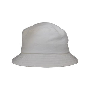 Puffin Gear Patio Linen UPF50 Sun Protection Bucket Hat-Made in Canada - Ivory