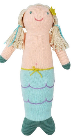 Blabla Harmony the Mermaid Doll