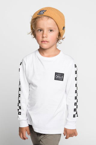 Munster Kids Boys Racer Tee
