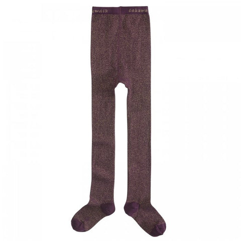 Cakewalk Purple Berry Abby Tights