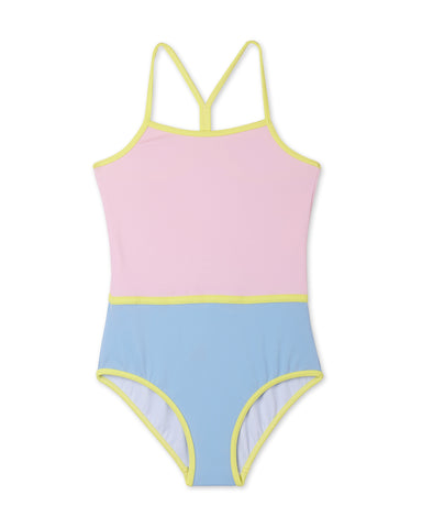 Stella Cove Cotton Candy Swimsuit