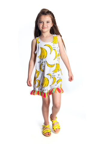 Appaman Girls Banana Thalia Dress