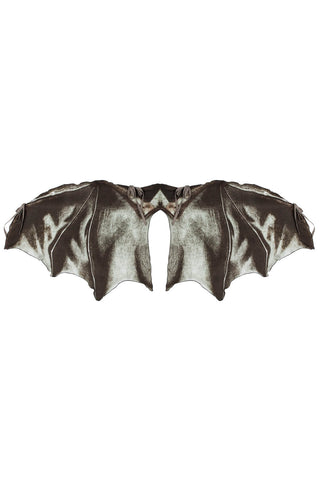 Paper Wings Fall 2017 Bat Wings