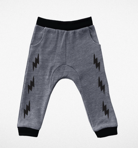 Tiny Whales Super Charged Jogger Pants