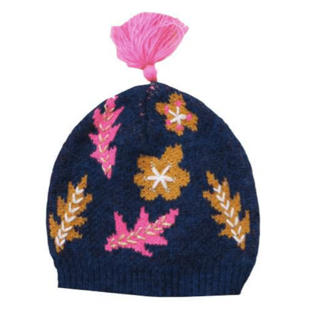 Louise Misha Peacock Zoe Hat