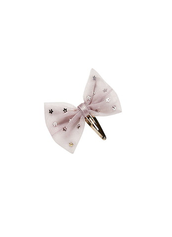 Tutu du Monde Play Funhouse Fallen Stars Elderberry Hair Clip