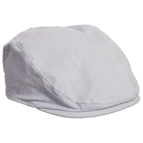 Catimini Mini Boys Newsboy Cap - Cute Designer Children's Clothing