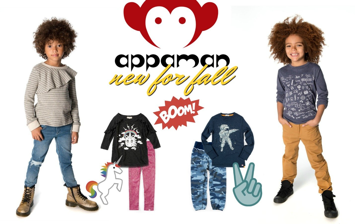 Appaman Fall Clothes for Boys & Girls