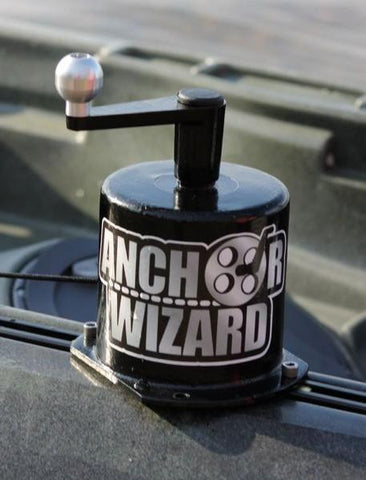 YAK ATTACK ANCHOR WIZARD