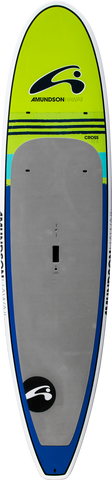 "AMUNDSON CROSS 10'6"" STAND UP PADDLEBOARD 586816021"