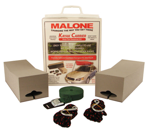 Malone Standard Kayak Kit MPG154