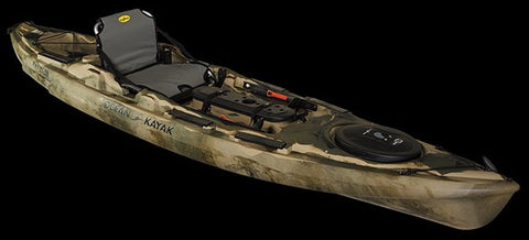 OCEAN KAYAK PROWLER BIG GAME II FACTORY BLEM