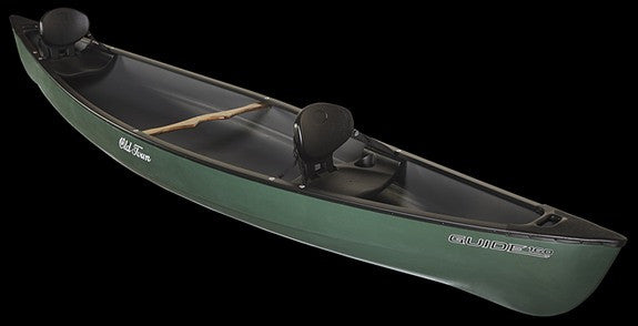 Old Town Guide 160 Canoe Evolution Outdoors