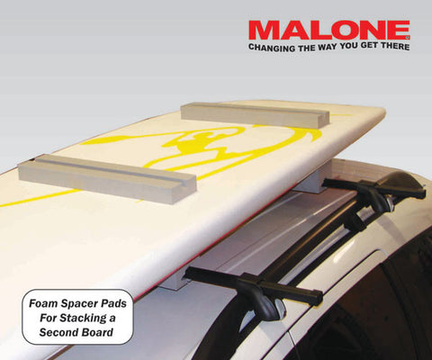 Malone SUP Spacer Block 1.5x4.75x22 MPG173