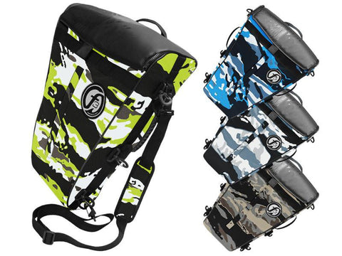 FEELFREE CAMO FISH BAG