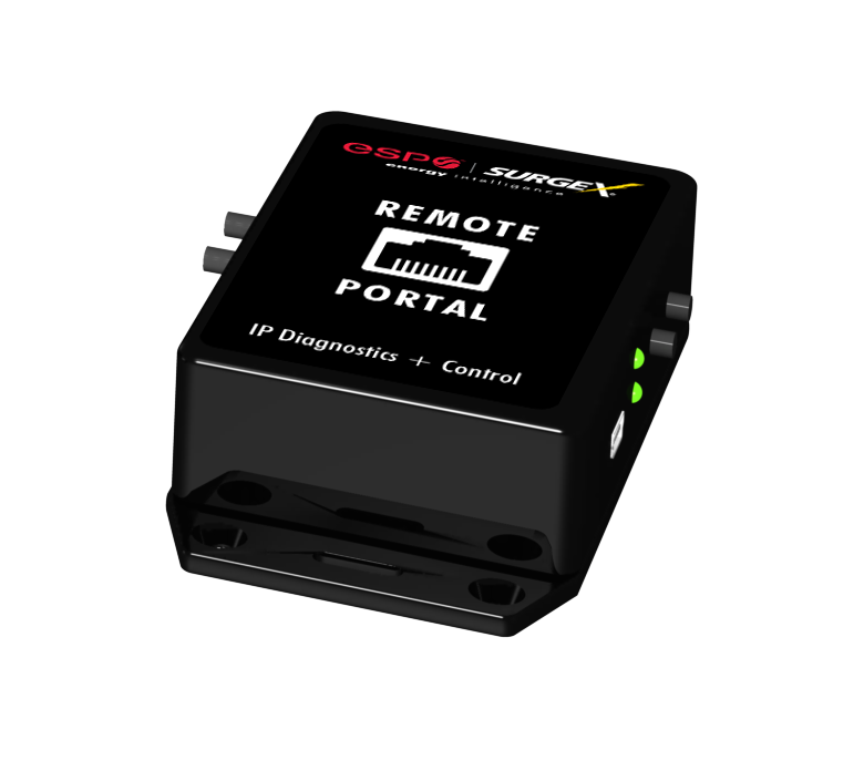 ESP Remote Portal for enVision and Next Gen Surge Protectors - RP-IP