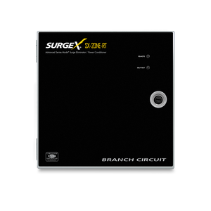 SurgeX SX-20NE-RT Branch Circuit Surge Eliminator with Remote Control