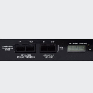 ESP Next Gen Surge Protector/Noise Filter/Power Monitor - (Model XG-PCS-15D-GFI) - 120 volt, 15 amp