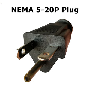 ESP Next Gen Surge Protector/Noise Filter/Power Monitor (Model XG-PCS-20D) - 120 volt, 20 amp with NEMA 5-20 Connectors