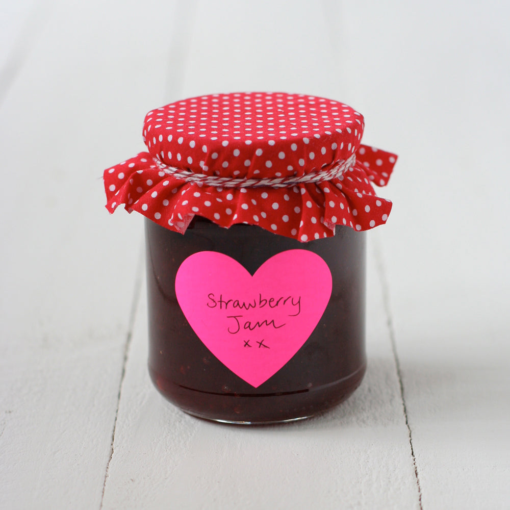 Jam Jar Joy – Blank Goods