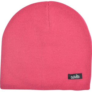 Brand Label Skullcap Beanie - Humboldt Clothing Company