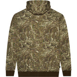 Brush Camo Pullover Hoodie