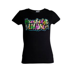 Chromatic Youth Tshirt