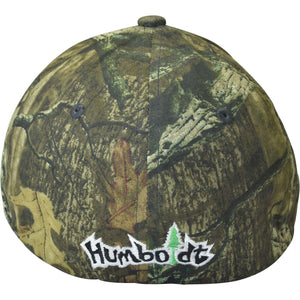 Curved Bill 707 MOI Flex Hat - Humboldt Clothing Company