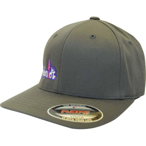 Curved Bill Small Treelogo Youth Flexfit Hat