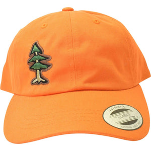 Curved Bill StayFresh LowPro Hat