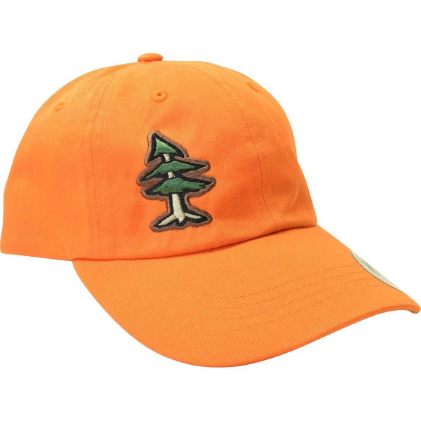 Curved Bill StayFresh LowPro Hat - Humboldt Clothing Company