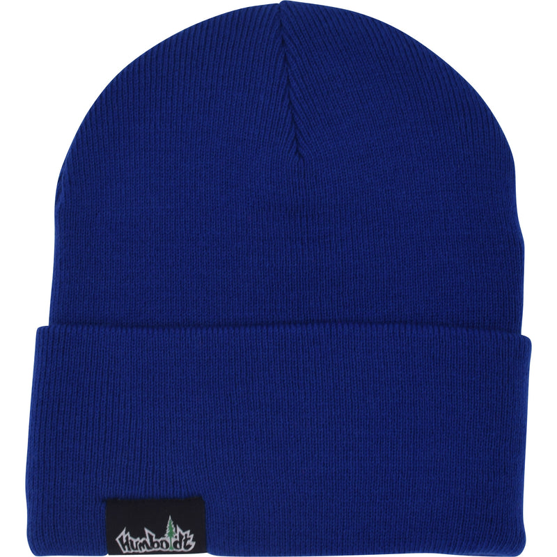 Old English Foldup Beanie