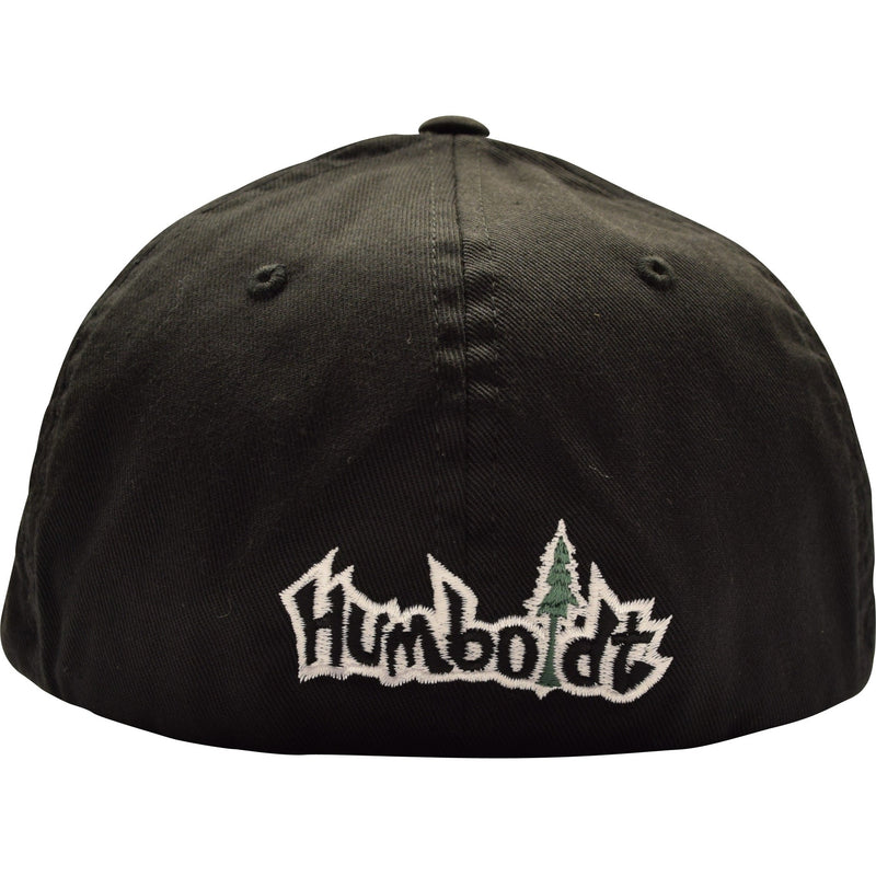 Curved Bill SoHum Flex Hat - Humboldt Clothing Company