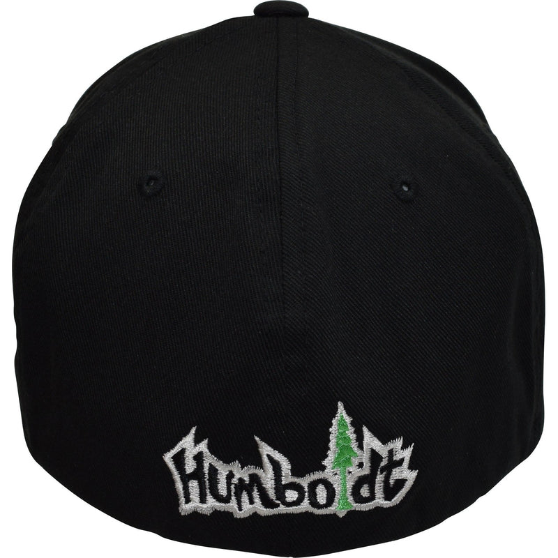 Curved Bill 707 Flex Hat - Humboldt Clothing Company