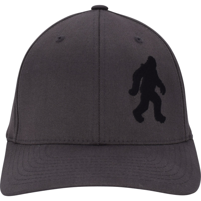 Curved Bill Bigfoot Flex Hat