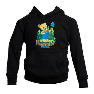 Farmerbear Toddler Pullover