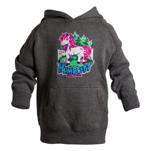 Favorite Pony Toddler Pullover Hoodie
