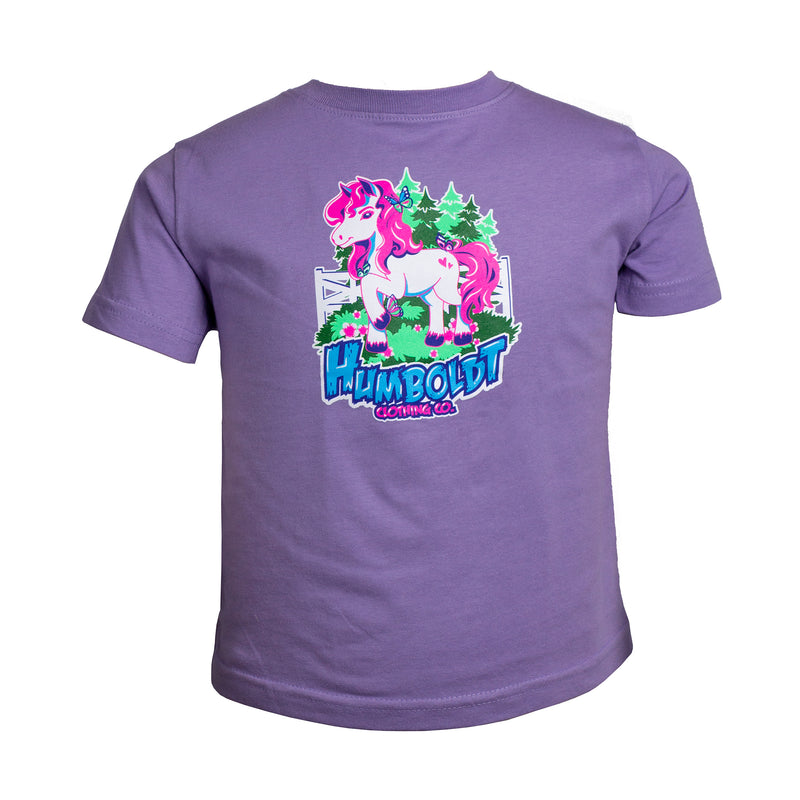 Favorite Pony Toddler Tshirt