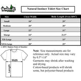 Natural Instinct Tshirt