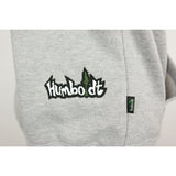 Embroidered Old English Upgrade Hoodie